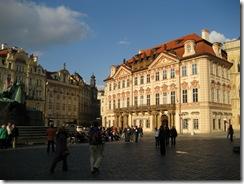 Prague - Old Town 04