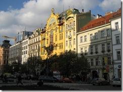 Prague - Grand Hotel Europa 1
