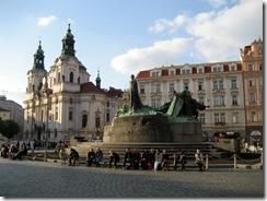 Prague - Old Town 08